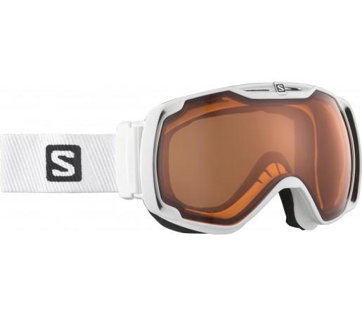 Ochelari Ski si Snowboard Salomon X-Tend Access White