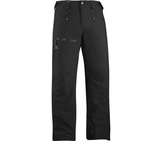 Pantalon Ski Salomon Brilliant M Black