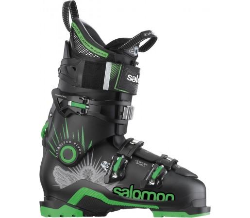 Clapari Salomon M Quest Max 130 Verde