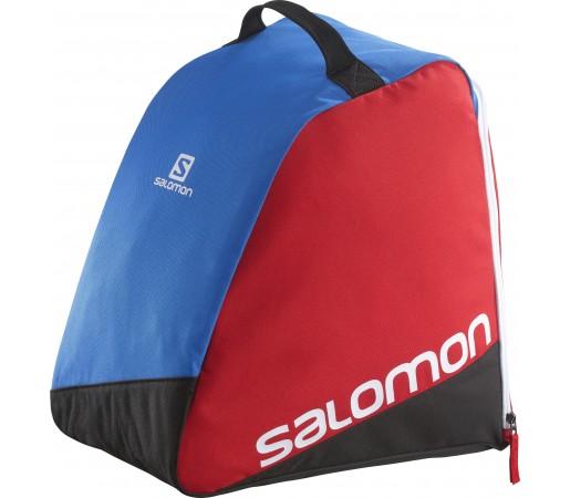Husa Clapari sau Boots Salomon Original Boot Bag Red