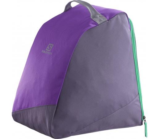 Husa Clapari sau Boots Salomon Original Boot Bag Grey