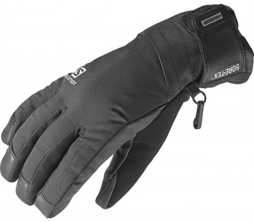 Manusi Salomon Peak GTX W Black