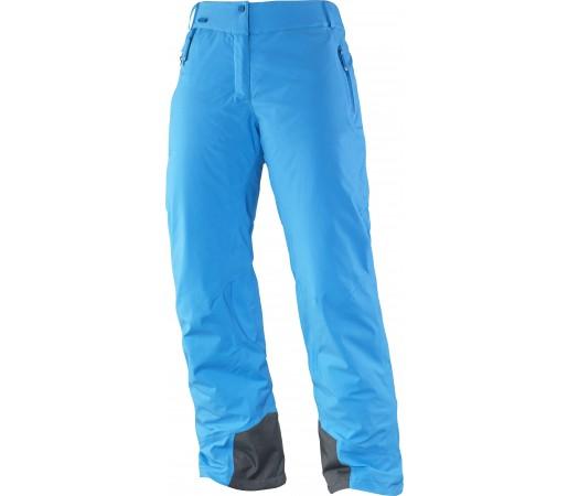 Pantalon Ski si Snowboard Salomon Odysee GTX W Blue