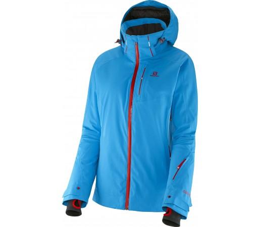 Geaca Ski si Snowboard Salomon Odysee GTX W Blue