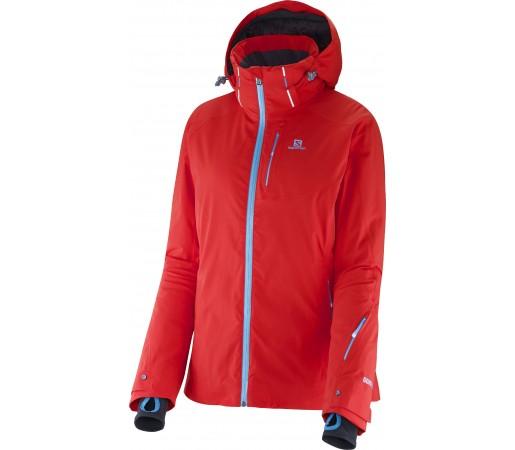 Geaca Ski si Snowboard Salomon Odysee GTX W Red