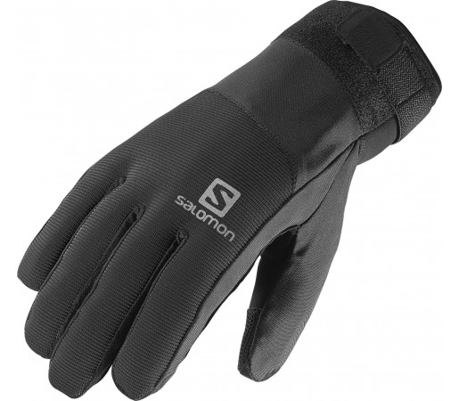 Manusi Salomon Thermo Glove M Black