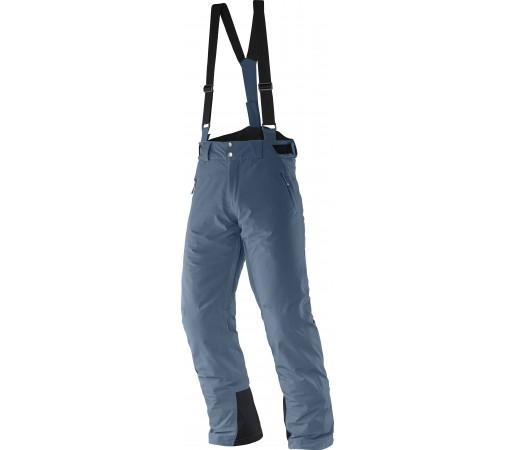 Pantaloni Salomon Iceglory M Grey