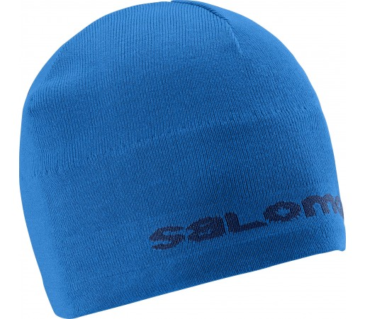 Caciula Salomon Beanie Blue