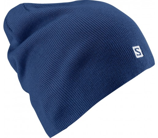 Caciula Salomon Fourax Beanie Blue