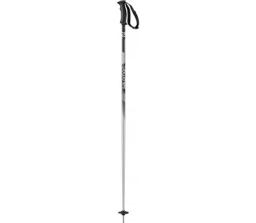 Bete Ski Salomon X North Silver/Black