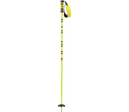 Bete Ski Salomon Brigade Black/Yellow