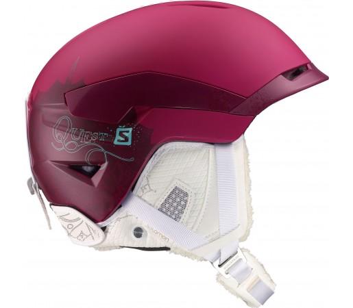 Casca Ski si Snowboard Salomon Quest Purple