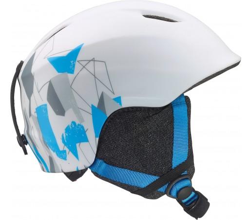 Casca Ski si Snowboard Salomon Drift Kids White