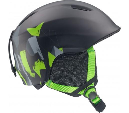 Casca Ski si Snowboard Salomon Drift Black