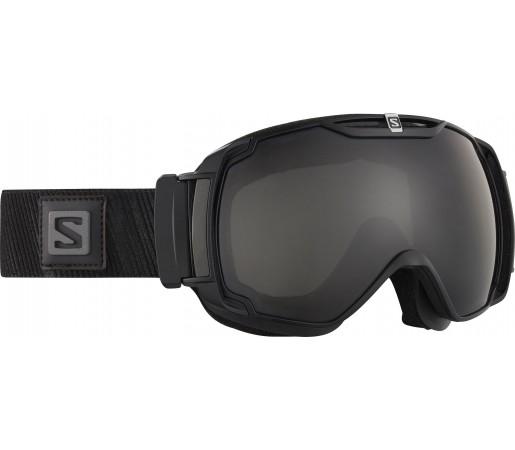 Ochelari Ski si Snowboard Salomon X-Tend Full Black