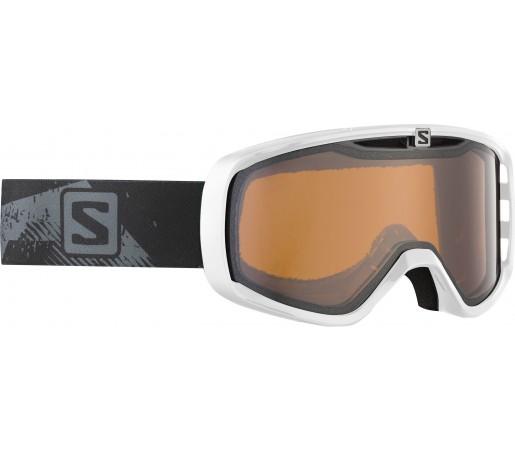 Ochelari Ski si Snowboard Salomon Aksium White