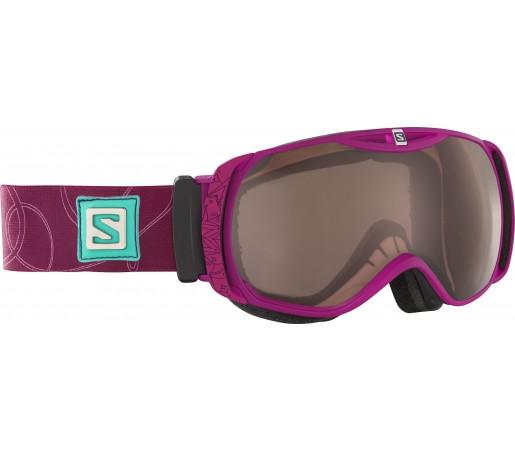 Ochelari Ski si Snowboard Salomon X-Tend Purple