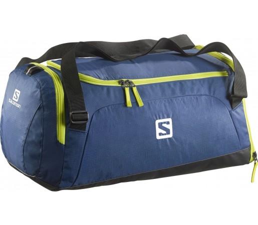 Geanta Salomon Sports Bag S Albastra