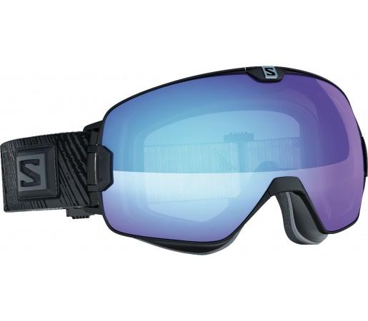 Ochelari Schi si Snowboard Salomon X-Max +Xtralens