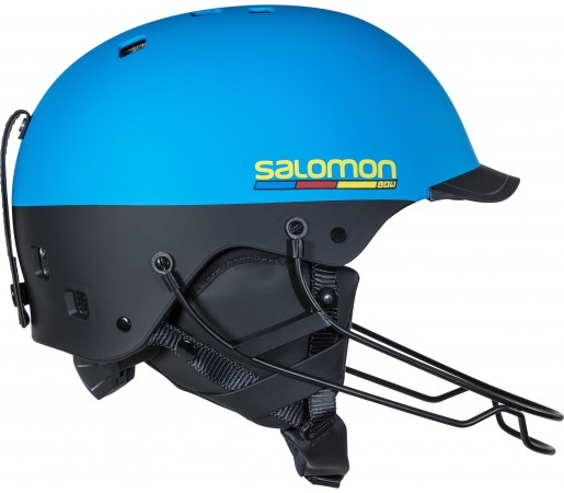 Casca schi si snowboard Salomon X Race Sl Lab Albastra
