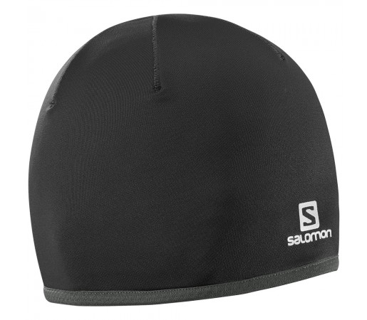 Caciula Salomon Active Warm Neagra