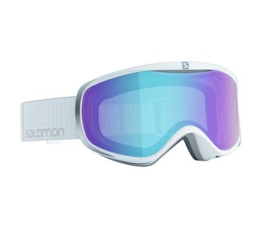 Ochelari schi si snowboard Salomon W Sense Photo Albi