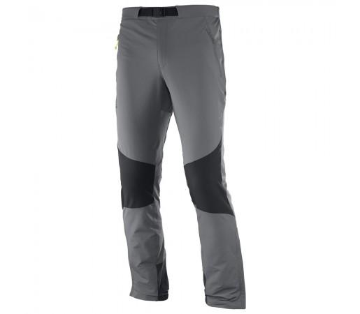 Pantaloni Salomon Wayfarer Mountain M Gri