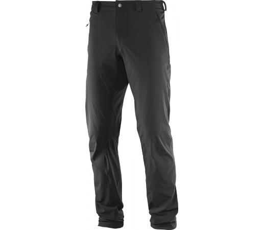Pantaloni Salomon Wayfarer Incline M Negri