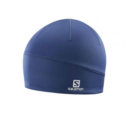 Caciula Ski Nordic Salomon Active Bleumarin