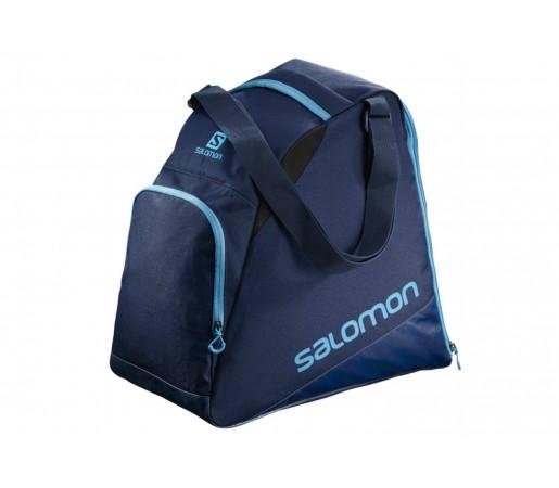 Geanta Clapari Ski Salomon Extend Gearbag Albastru