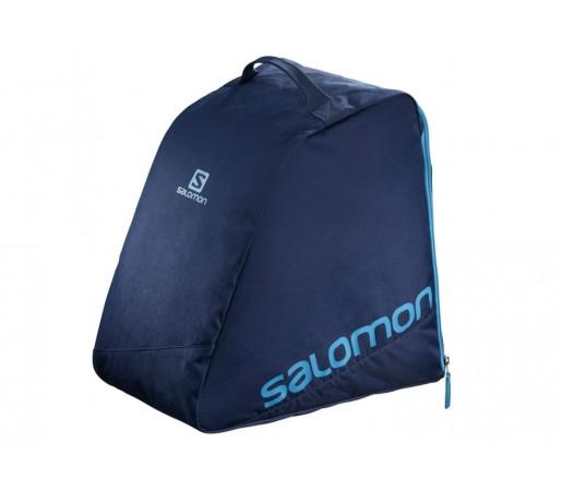 Geanta Clapari Ski Salomon Original Bootbag Albastru