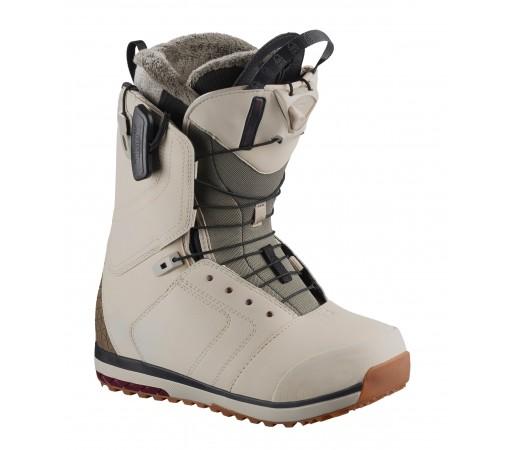 Boots Snowboard Femei Salomon Kiana Maro 2019
