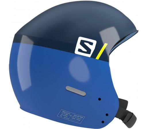 Casca Ski si Snowboard Salomon S Race Albastru