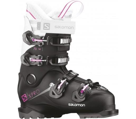 Clapari Ski Femei Salomon X Pro 70 Roz 2019