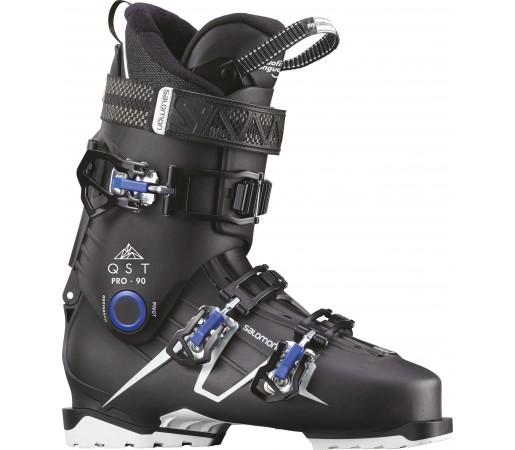 Clapari Ski Barbati Salomon Qst Pro 90 Negru 2019