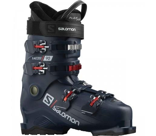 Salomon Clapari Ski X ACCESS 90 Barbati Bleumarin
