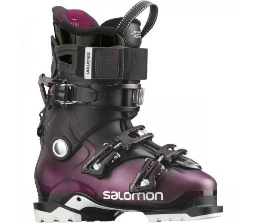 Salomon Clapari Ski QST Access 80 W Femei Mov