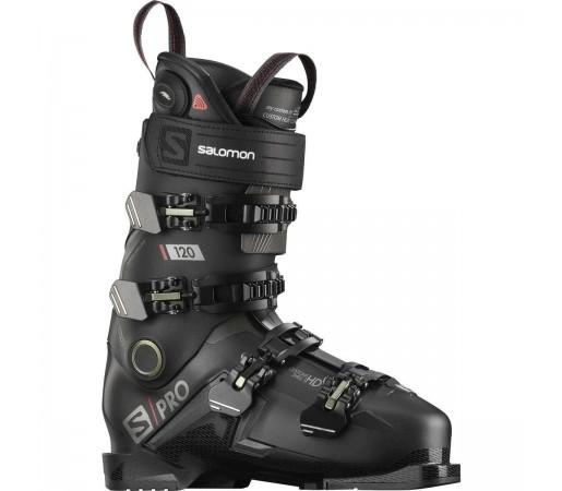 Salomon Clapari Ski S/PRO 120 CHC Barbati Negru
