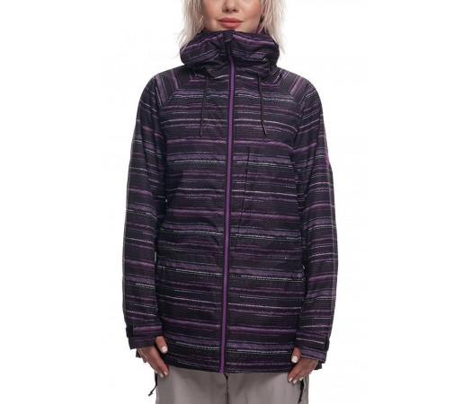 Geaca Snowboard Femei 686 Athena Insl Multicolor