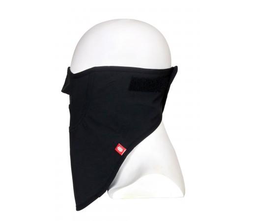 Masca Ski si Snowboard Barbati 686 Strap Face Mask Negru