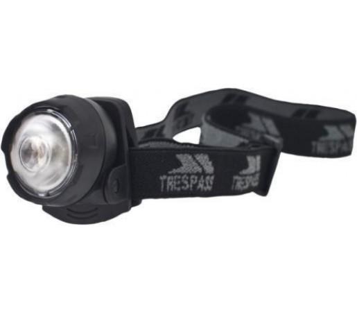 Lanterna frontala Trespass Flasher
