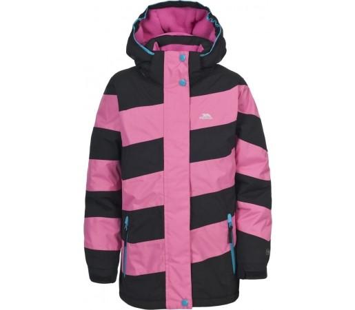 Geaca Schi si Snowboard Trespass Lashes Pink/Black