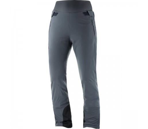 Salomon Pantaloni Ski ICEFANCY PANT Femei Gri
