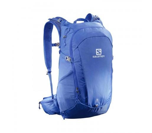 Salomon Rucsac Drumetie Unisex TRAILBLAZER 30  Albastru