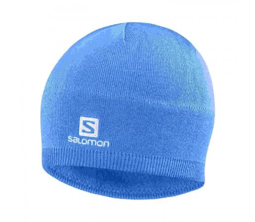 Salomon Caciula Ski Unisex SALOMON BEANIE  Albastru