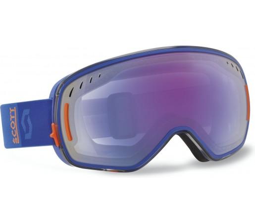 Ochelari Scott LCG Blue/Orange