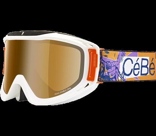 Ochelari Schi si Snowboard Cebe Legend L Pow