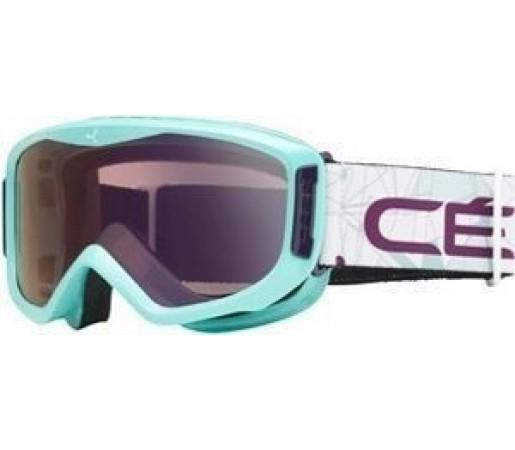 Ochelari Schi si Snowboard Cebe Legend M Sky Blue
