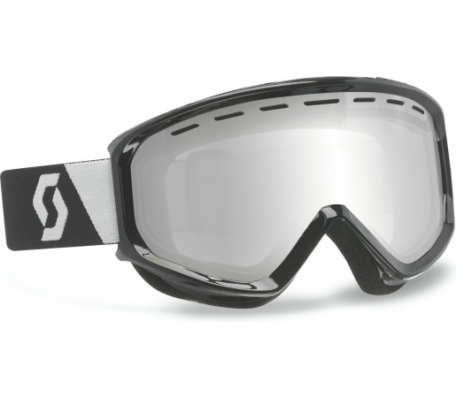 Ochelari Scott Level Black/Grey