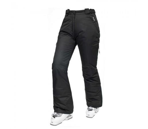 Pantaloni Schi Trespass Lohan W Negru